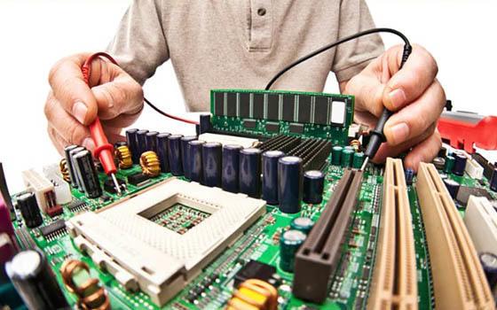 curso de circuito electrico