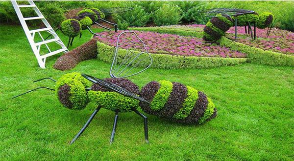 curso de mantenimiento de jardines