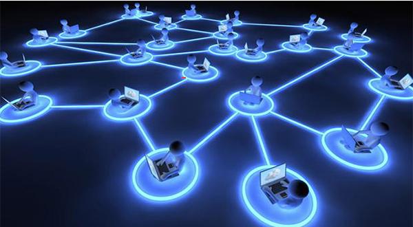 curso de red internet