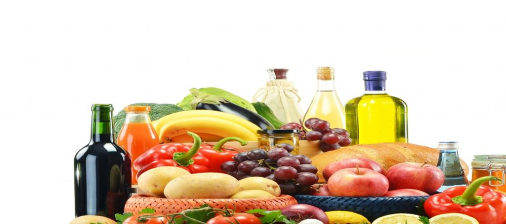 Alimentacion y dietetica I