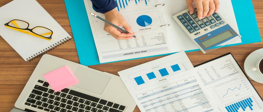 Analisis contable presupuestario