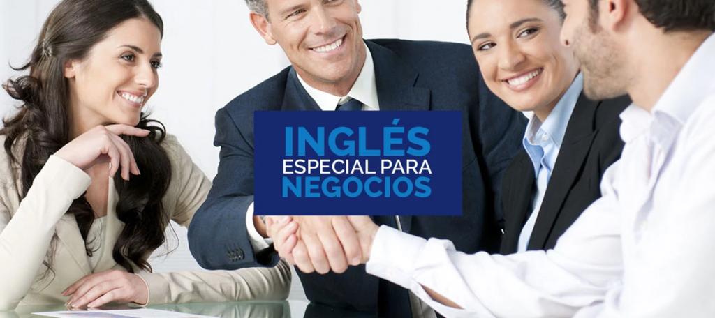Ingles para negocios