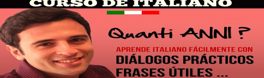 Italiano avanzado