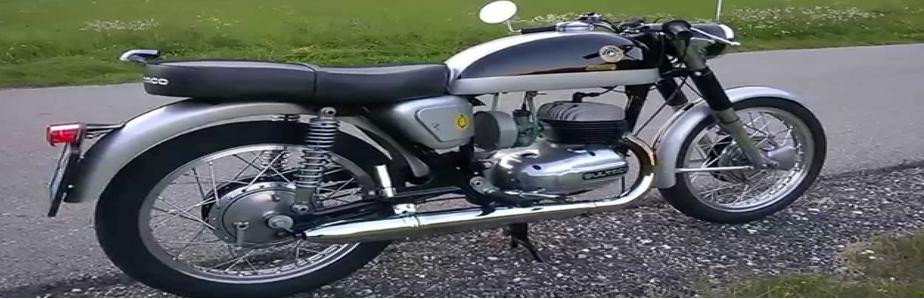 Motocicleta ligera