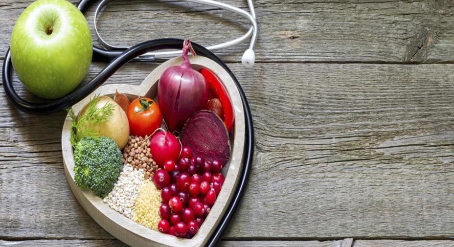 Alimentacion y salud II
