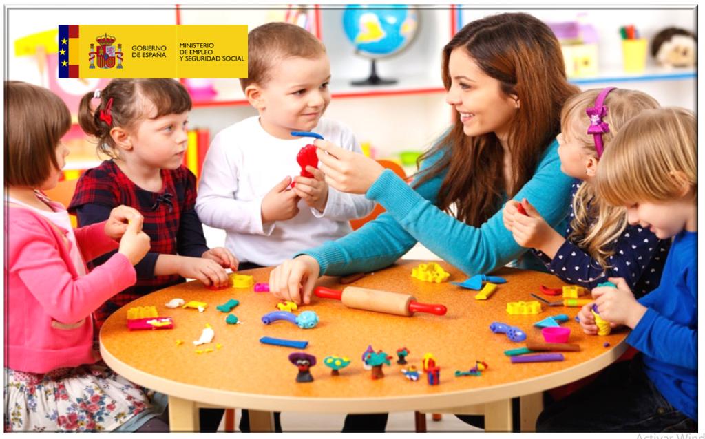 EDUCACION INFANTIL 3