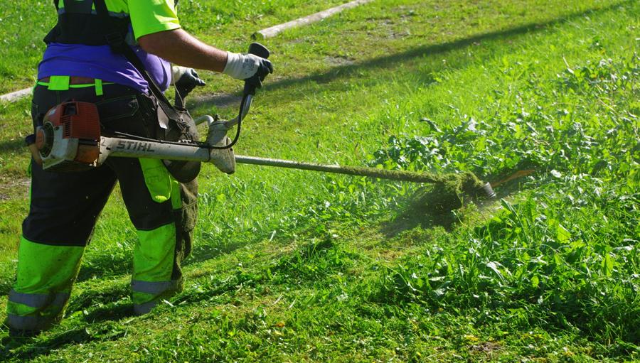 Instalaciones y mantenimiento de jardines