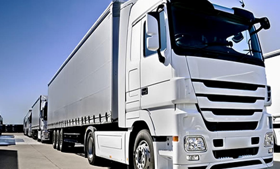 Transporte mercancia por carretera