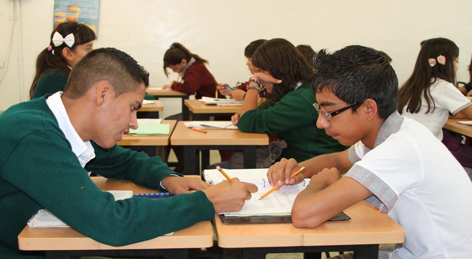Tutoria educación secundaria