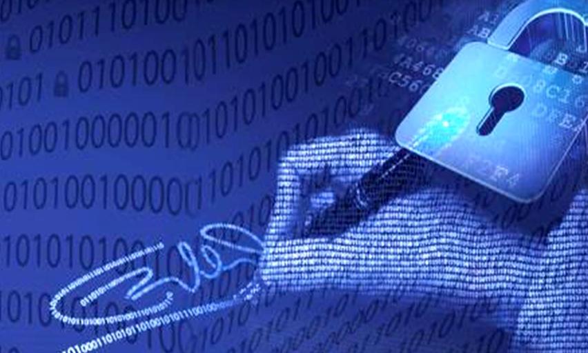 Firma y seguridad electronica