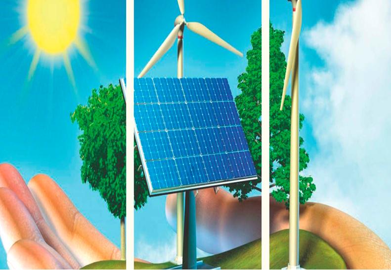 Introducción a la energia renovables