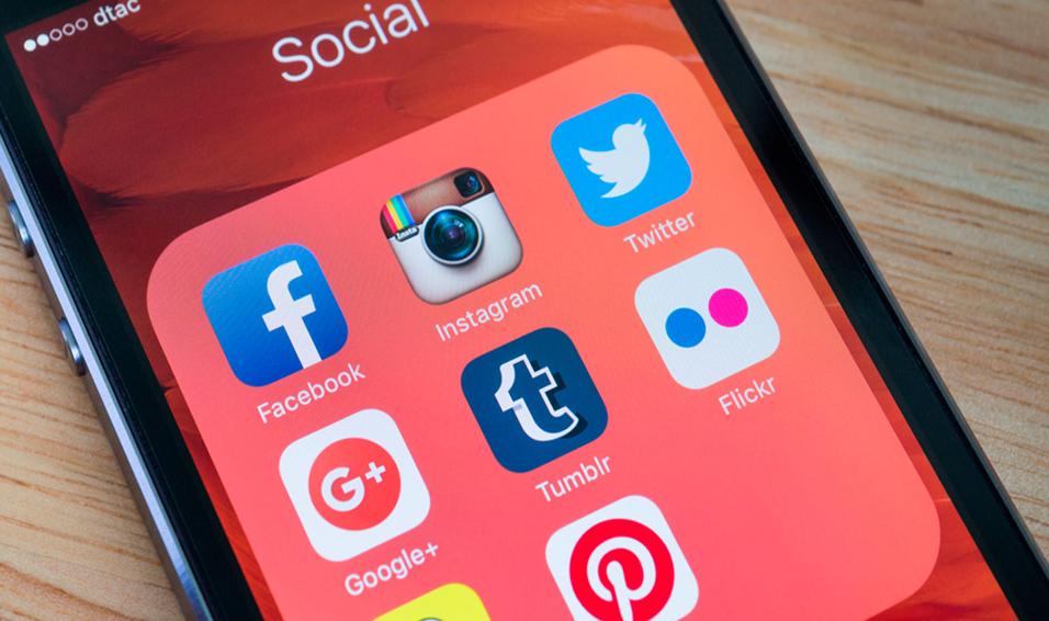 Redes sociales y mercado en internet