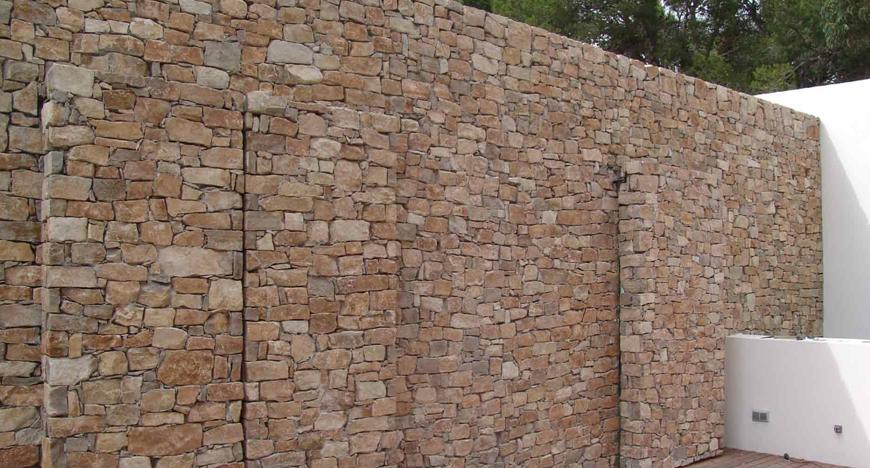 Solados de piedra natural
