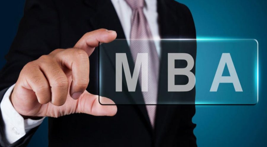 MBA II