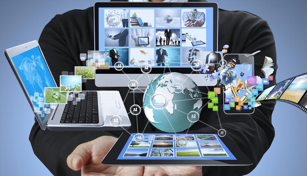 Nuevas tecnologias y comunicaciones