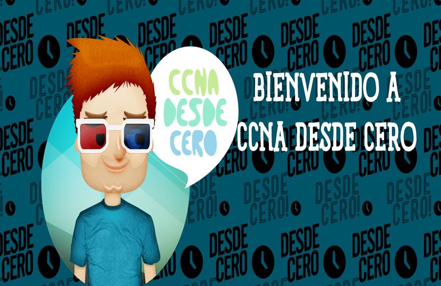 certificacion Cisco CCNA parte 2