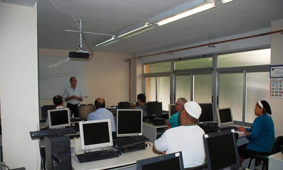Iniciacion a la informatica y alfabetizacion tecnologica