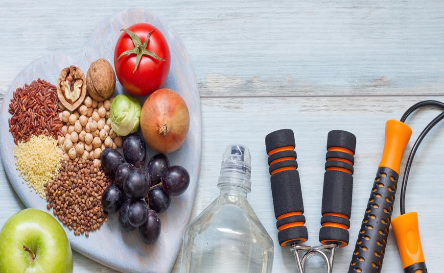 Nutricion en la practica deportiva