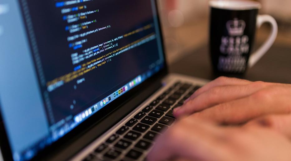 Programador y desarrollador de aplicaciones