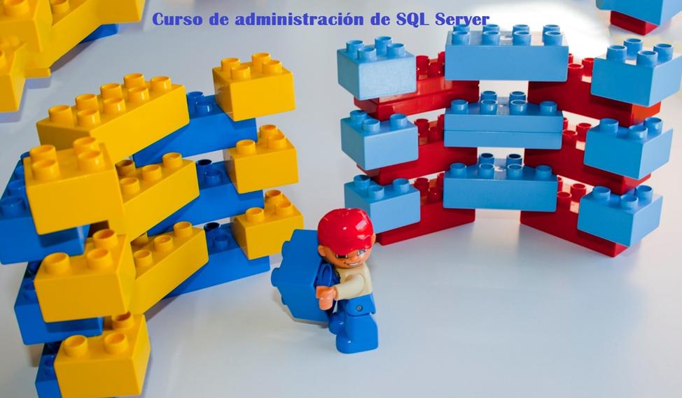 SQL server administracion