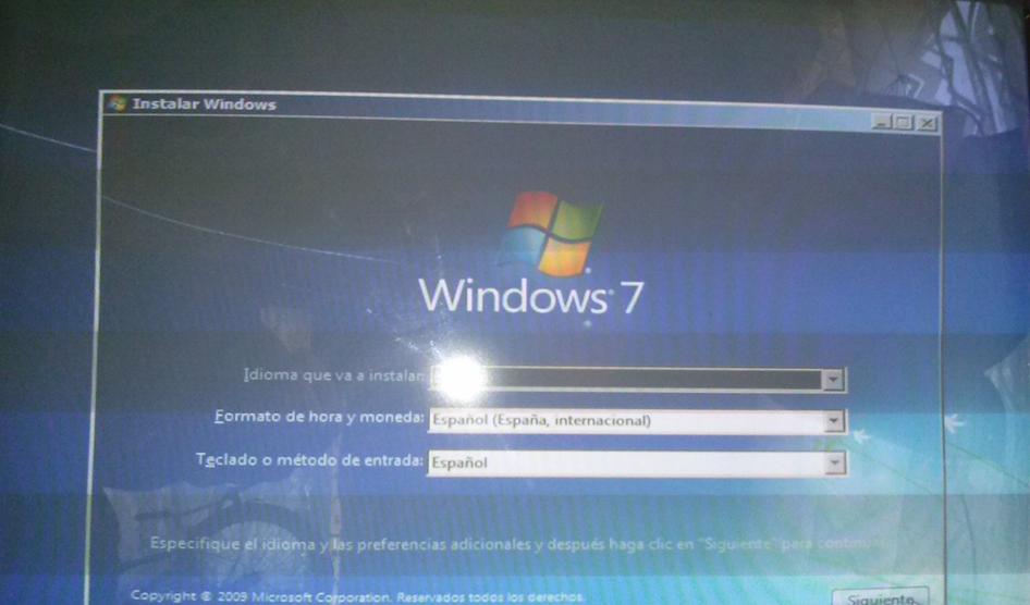 Superior windows 7