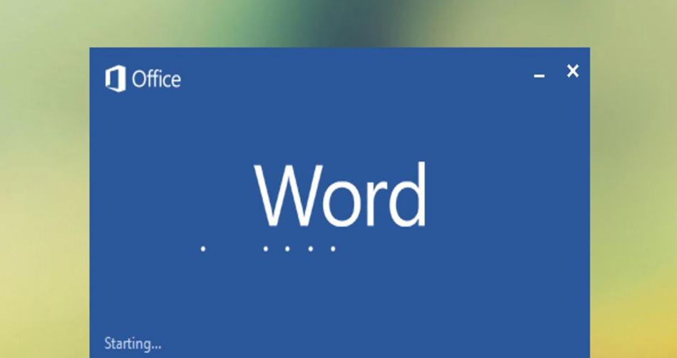 Tratamientos de textos word