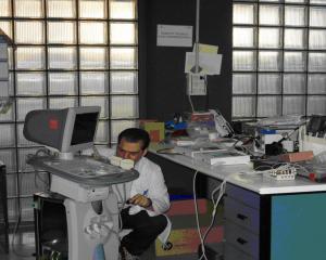 Electromedicina y sus Instalaciones Asociadas