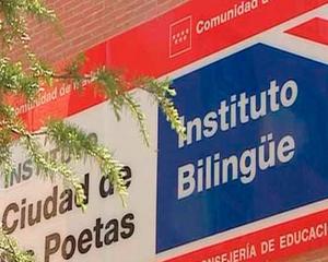 Enseñanza en Inglés en Centros Bilingües