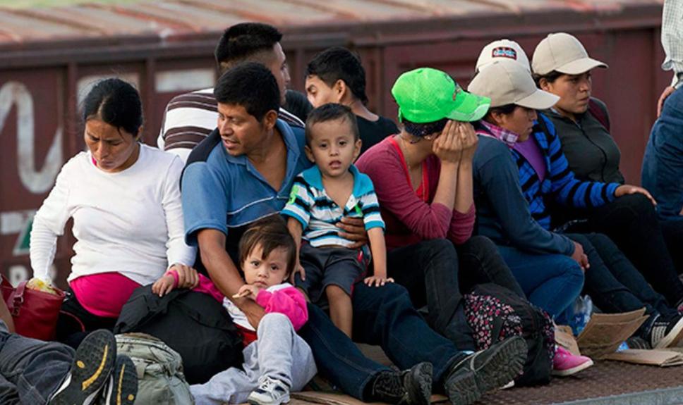 Experto en intervención social con menores inmigrantes