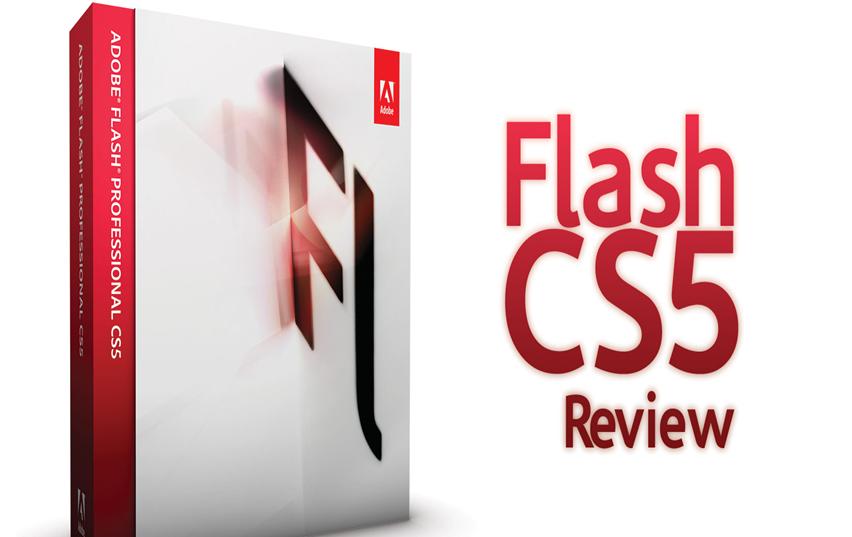 Flash CS5