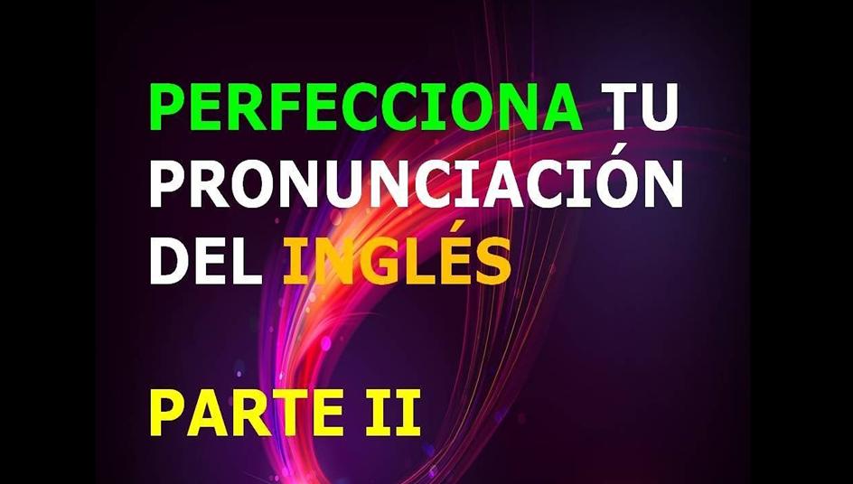 Inglés II Perfeccionamiento