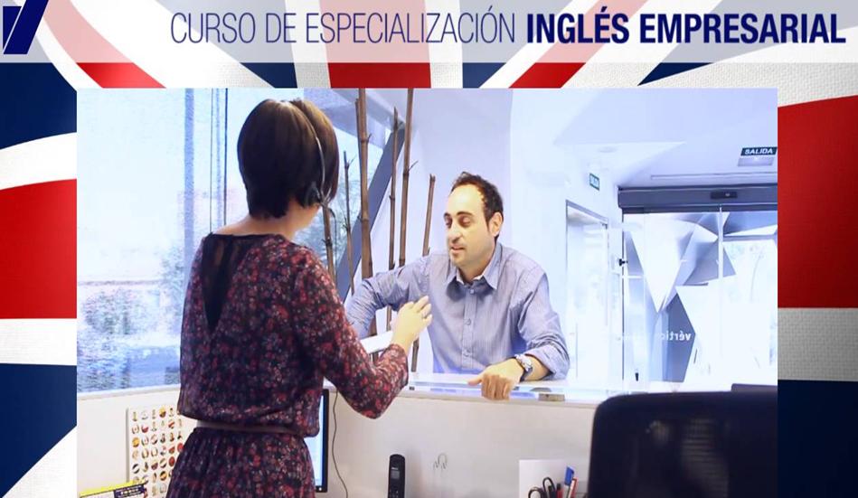 Inglés empresarial