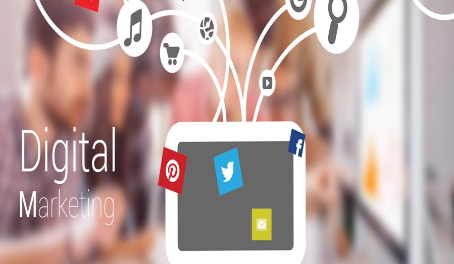 Marketing Digital, Redes Sociales y Web 2.0