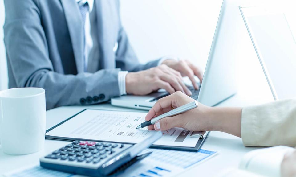 Técnico superior en contabilidad