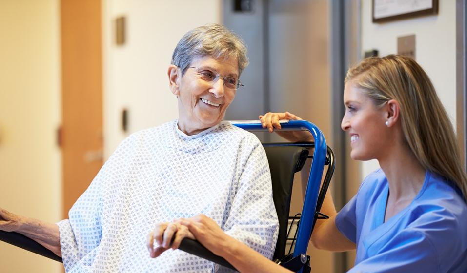 Tecnicas básicas de geriatria