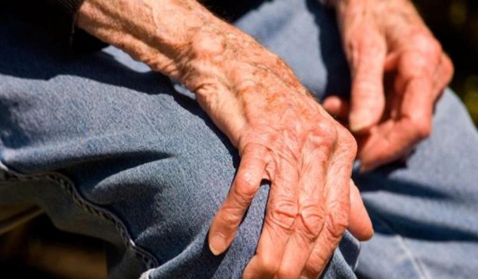 Tratamiento de la enfermedad de Parkinson en los mayores